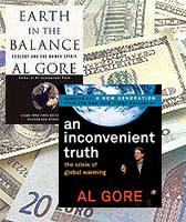 Earth in Balance y An inconvenient truth
